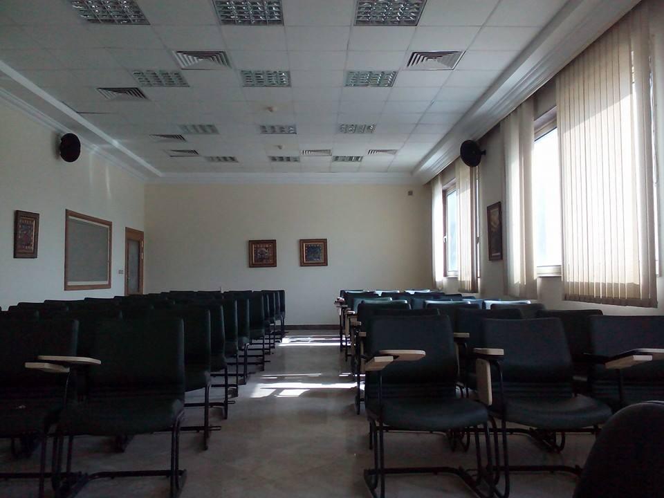 Training Hall1