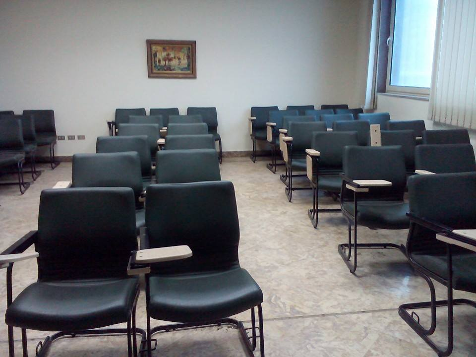 Training Hall2